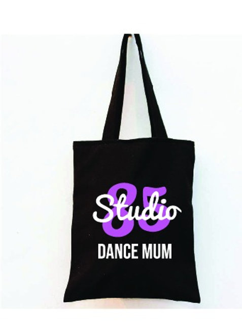 Studio 85 Tote Bag Personalised