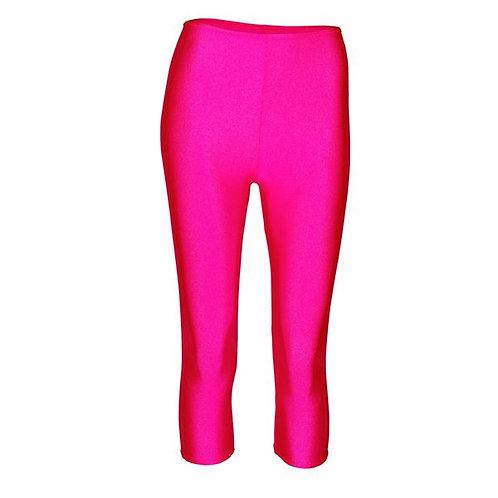 Freestyle Competition Capri pants