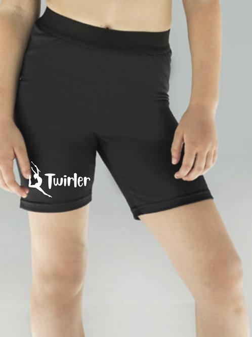 Bicycle Shorts -Twirler