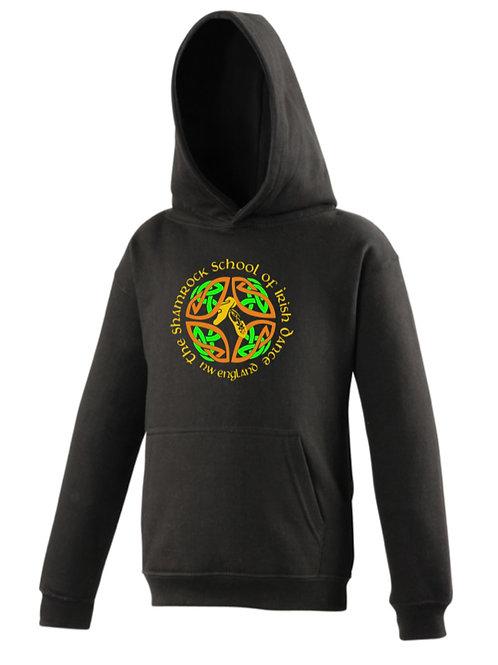 Shamrock School hoodie