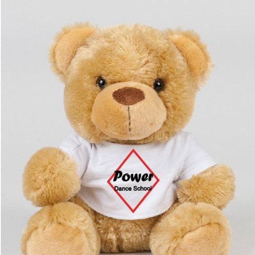 School Teddy Power Dance
