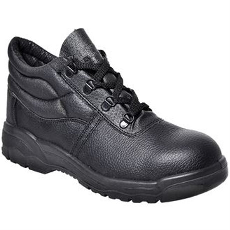 Portwest steel toe protector boot