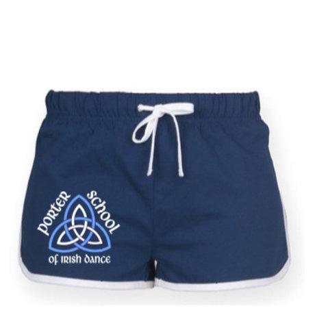 shorts- Porter School