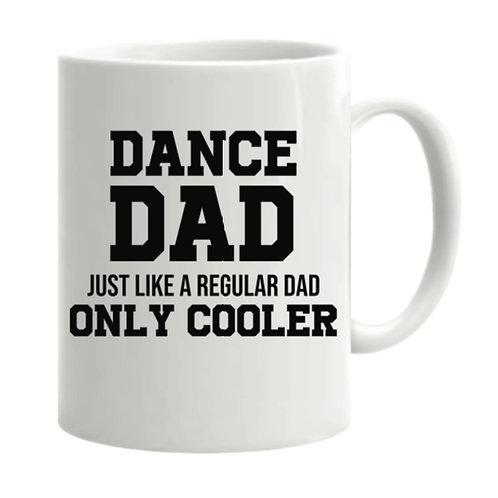 Cool Dance Dad Mug