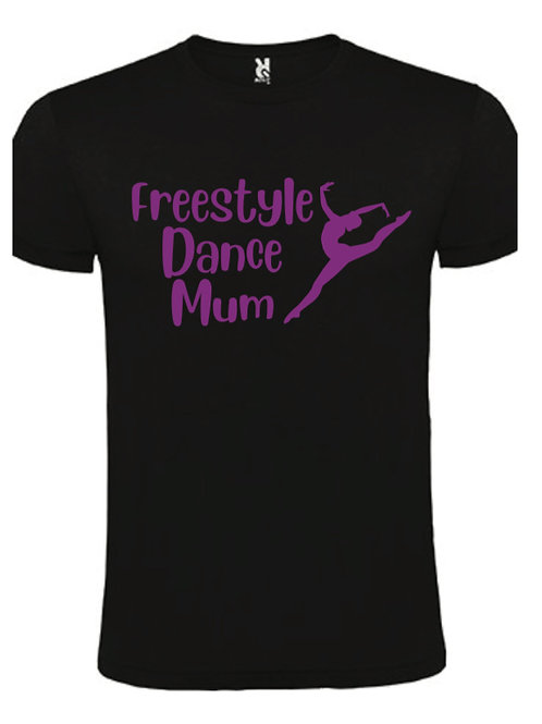 Freestyle Mum T-Shirt