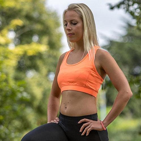 Fitness Sports Bra