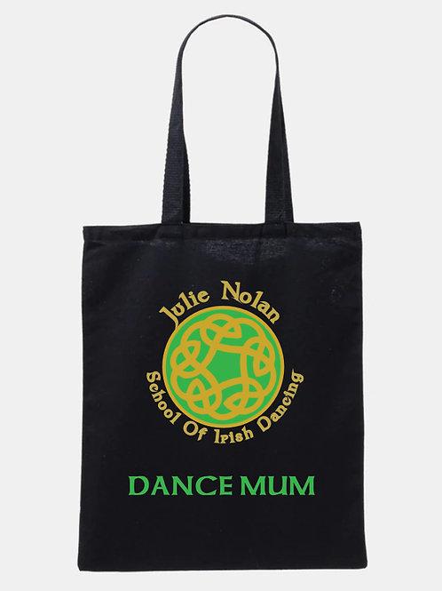JULIE NOLAN IRISH DANCING Tote Bag Personalised