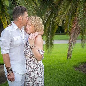 Gaby & Danny Engagement