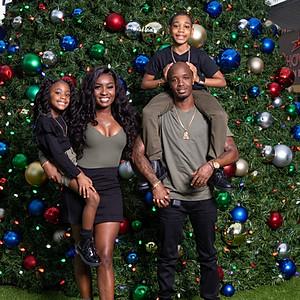 Johnson Family Holiday Shoot