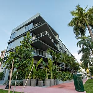 Urbanica Euclid Hotel
