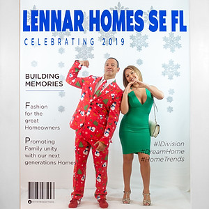 Lennar Homes SE Florida