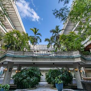 Mayfair Hotel Coconut Grove