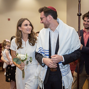 Stacy & Jonathan Miami Wedding