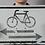 Thumbnail: Kleine Garderobe – Motiv wählbar (Symbole und Text)