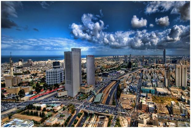 Investir en Israel