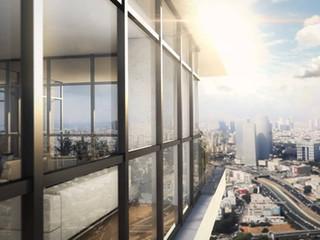 Rencontre à Tel Aviv: Questions et réponses sur l'immobilier en Israël