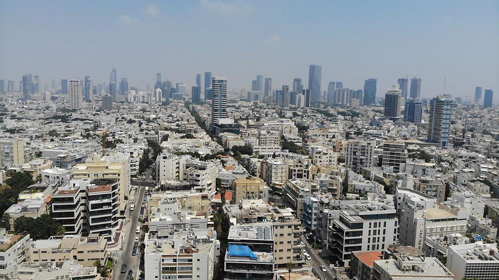 Atelier Immobilier Tel Aviv 18 Novembre