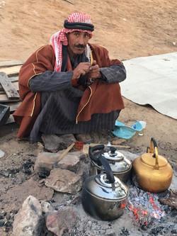 Desert Trip 2-Israel