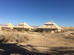 Desert Trip-Israel