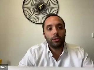 Natanel Cohen-expert comptable évoque la résidence fiscale en Israel