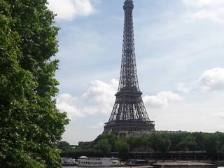 Atelier Alya à Paris le 4 Avril