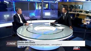 Laurent Perez nous explique comment eviter un ponctionnage de l'Etat