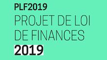 LA LOI DE FINANCES POUR 2019 S'INTERESSE AUX NON RESIDENTS