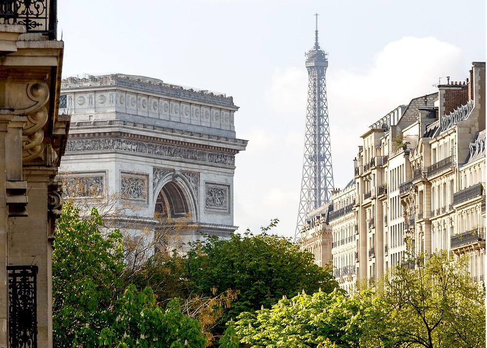 gestion de biens parisiens