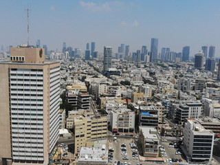 Quelques raisons de la chute des transactions immobilières en Israël