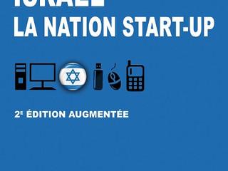 La Haute Technologie en Israël: « Des Chiffres et des Lettres »