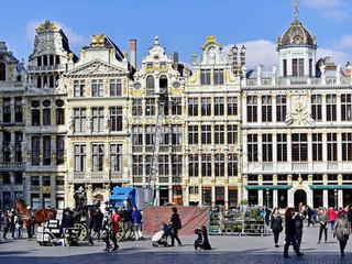 Ateliers à Bruxelles 20 Mars 2017