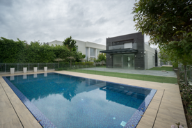 1ère Villa:Kfar Shmaryahu