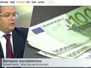 MARCHÉS : LES BOURSES EUROPÉENNES FOCALISÉES SUR LE SECTEUR BANCAIRE