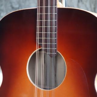 House Guitars OM Bouzouki