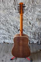 Walnut 12-string