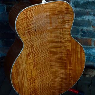 House Guitars Jumbo