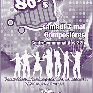 80's night 2011