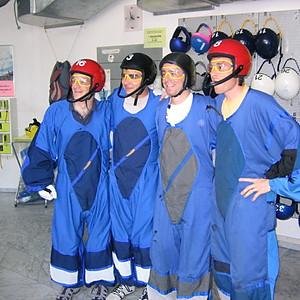 Course d'école 2005
