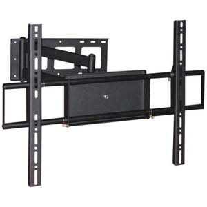 "TV Mount for 37""~70"" w/28.3"" Arm Fullmotion, Max 700x500mm"