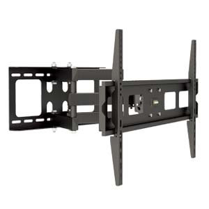 """TV Mount for 37""""~63"""" w/20"""" Arm Fullmotion, Max 800x400mm"""