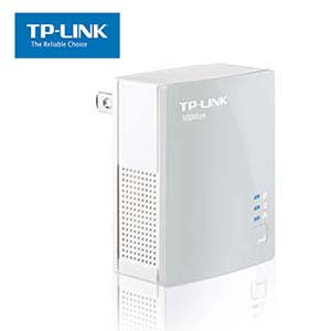 AV500 Nano Powerline Adapter TP-Link PA4010