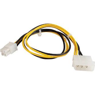 "15"" Pentium 4 12V ATX Power Supply Adaptor Cable"