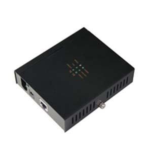 EtherWAN 10/100/1000TX & 100FX/1000SX 550m SC (850nm) Manage Media Converter