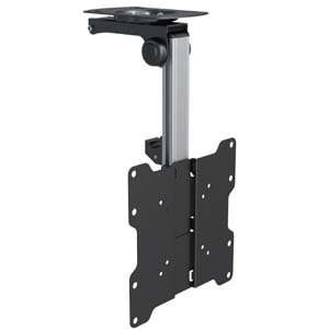 "Alminum Folding TV Mount 17 - 37"" LCD-CM222"