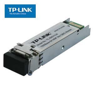Fiber Module for 102323, MB Multimode TP-Link SM311LM