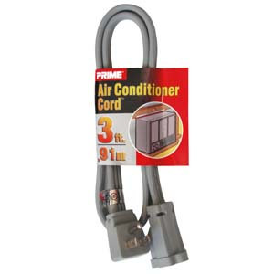6Ft 14/3 Air Conditioner Power Extension Cord