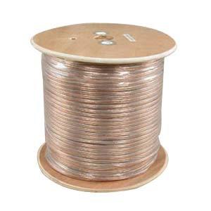 1000Ft 16AWG/2 Polarized Speaker Wire