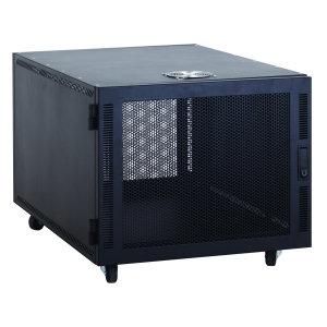 Kendall Howard 8U Compact Series SOHO Server Rack