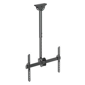 "Flat TV Ceiling Mount for 37"" ~ 70"", PLB-CE946-01L"