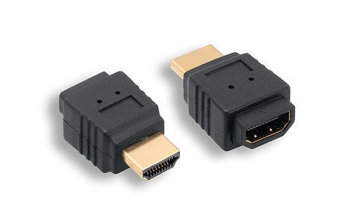 HDMI Male to HDMI Female Adapter